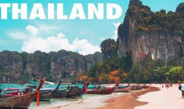 بهترین جاذبه های تایلند
