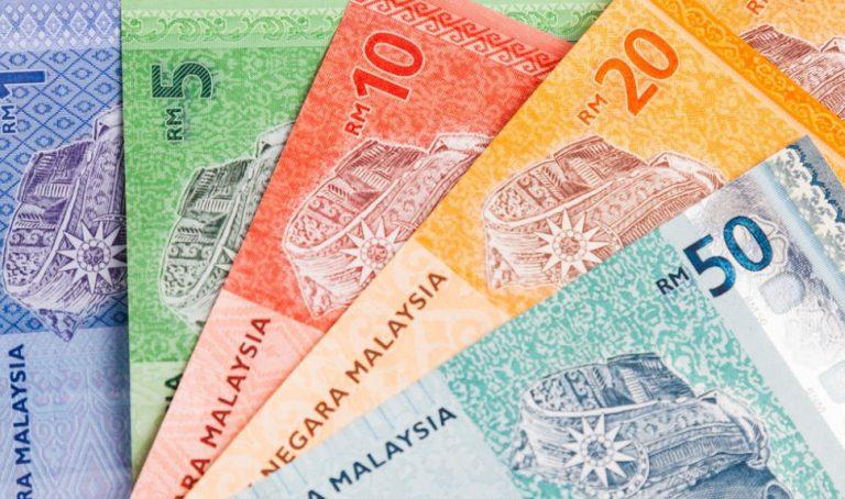 قیمت رینگیت مالزی به تومان امروز