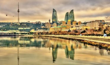 بهترین جاذبه های باکو