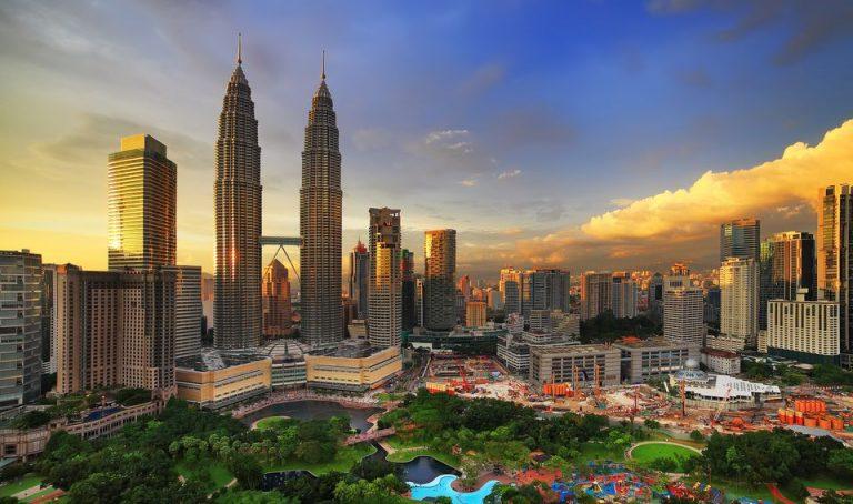 بهترین جاذبه های مالزی