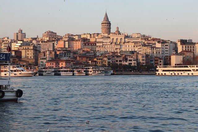 تور استانبول ارزان